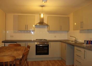 Thumbnail 6 bed end terrace house to rent in Kings Parade, Ditchling Road, Brighton