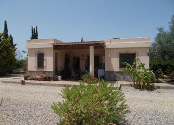 Thumbnail 3 bed detached house for sale in Casa Del Leon, Vera, Almería, Andalusia, Spain