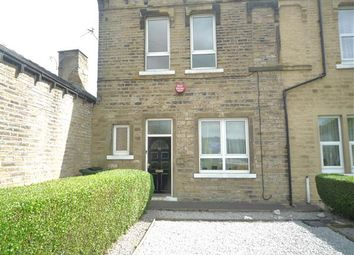 Thumbnail 3 bedroom terraced house for sale in Scar Lane, Milnsbridge, Huddersfield