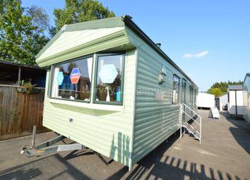 Thumbnail 2 bedroom mobile/park home for sale in Braunton Rd, Ashford, Barnstaple