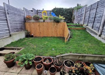 3 bed terraced house for sale in Humes Avenue, London W7