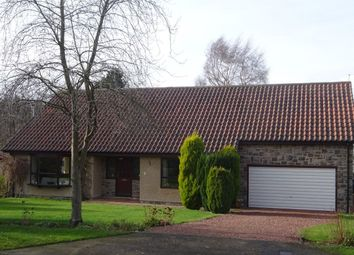 Thumbnail 4 bed detached house for sale in The Paddock, Meadowfield Road, Stocksfield
