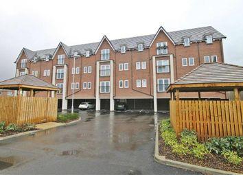Thumbnail 2 bed flat to rent in Rose Creek Gardens, Warrington