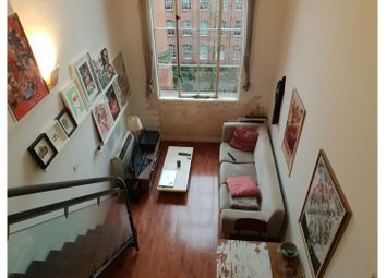 Thumbnail 1 bedroom flat to rent in 60 Fairfield Road, London