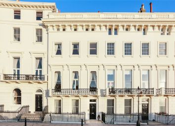 Thumbnail 5 bed terraced house for sale in Adelaide Crescent, Hove, East Sussex