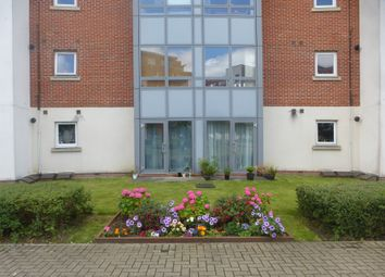 Thumbnail 1 bed flat for sale in Seager Way, Poole
