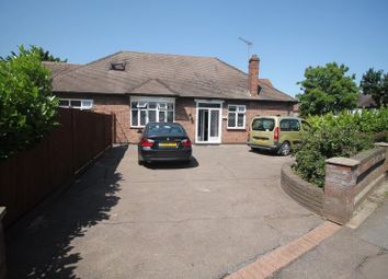 Thumbnail 5 bed detached house to rent in Corbets Tey Road, Upminster, Essex