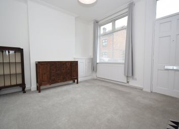 Thumbnail 3 bed terraced house for sale in King Edward Road, Humberstone, Leicester