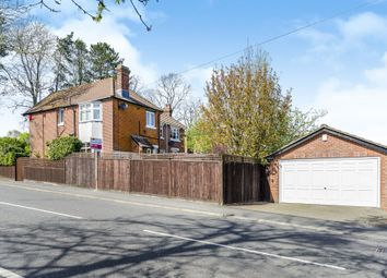 Thumbnail 3 bedroom detached house for sale in Bassett Green Road, Bassett Green, Southampton