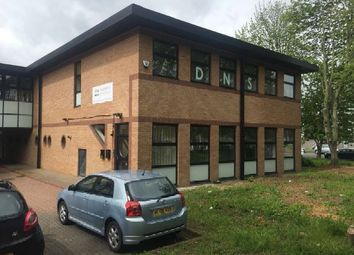 Thumbnail Office for sale in Kingsway, Team Valley Trading Estate, Gateshead