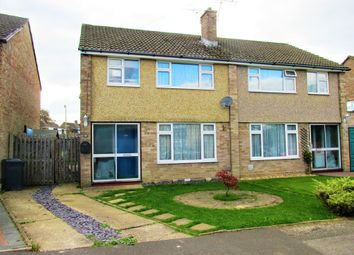Thumbnail 3 bed semi-detached house to rent in Allen Road, Hedge End, Southampton