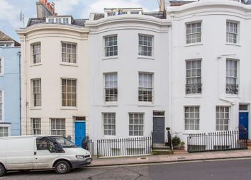 Thumbnail 2 bed flat for sale in Upper Rock Gardens, Brighton