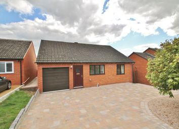 Thumbnail 3 bed detached bungalow to rent in The Hawthorns, Lydney