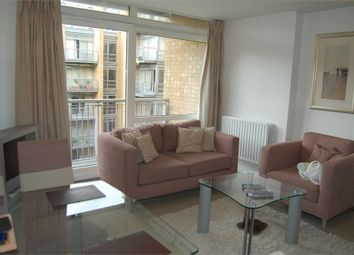Thumbnail 1 bedroom flat to rent in Moore House, Cassilis Road, London