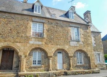 Thumbnail 3 bed property for sale in Pontorson, Manche, France