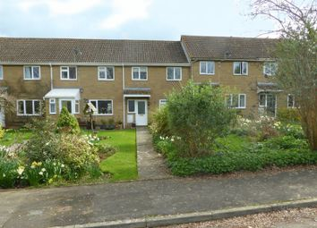 Thumbnail 3 bed terraced house for sale in Broadway, Bower Hinton, Martock