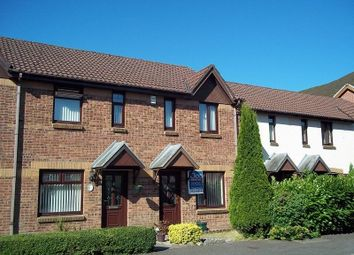 Thumbnail 2 bed terraced house to rent in Graig Y Darren, Godrergraig, Pontardawe, Swansea.