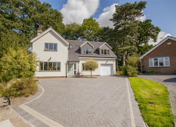 Thumbnail 5 bed detached house for sale in Steven Close, Toton, Beeston, Nottingham