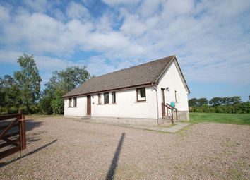 Thumbnail 3 bed detached bungalow for sale in Elsrickle, Biggar