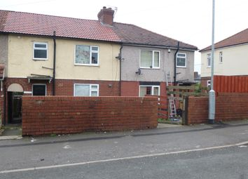 Thumbnail 3 bed town house for sale in Becknoll Road, Brampton, Barnsley