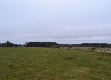 Thumbnail Land for sale in Mains Of Burgie Cottages, Forres