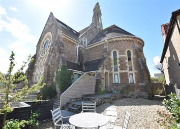 Thumbnail 3 bed town house for sale in Woodhill Road, Portishead, Bristol