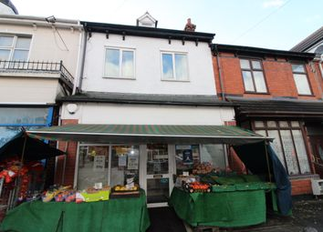 Thumbnail 4 bed flat to rent in Owen Road, Pennfields, Wolverhampton