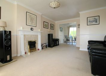 3 bed detached house for sale in Stockley View, Bolsover, Chesterfield S44