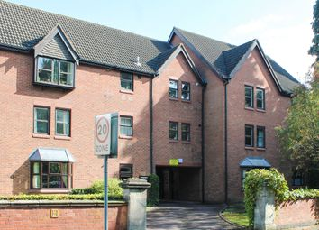 Springfield Court, 2 St. Marys Road, Stoneygate, Leicester LE2. 2 bed flat for sale