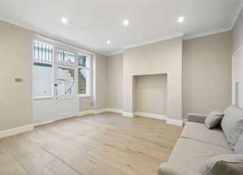 Thumbnail 2 bed flat to rent in Kensington Gardens Square, Bayswater