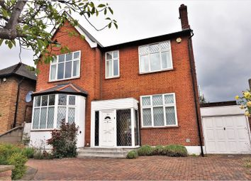 Thumbnail 5 bed detached house for sale in Cranley Gardens, London