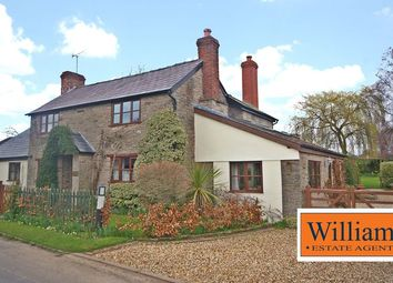 Thumbnail 4 bed detached house for sale in Almeley, Hereford