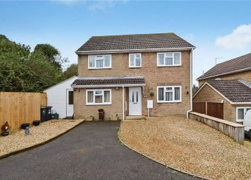 Thumbnail 5 bed detached house for sale in The Finches, Weymouth