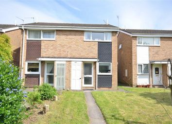 Thumbnail 2 bed property to rent in Redwood Close, Gloucester