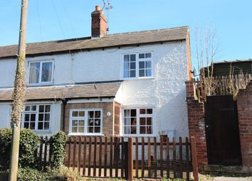 Thumbnail 1 bedroom cottage for sale in High Street, Kimberley, Nottingham