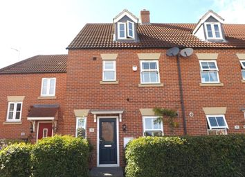 Thumbnail 4 bed property to rent in Woodgreen Close, Desborough, Kettering