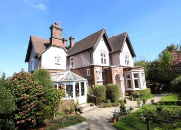 Thumbnail 4 bed detached house for sale in Mountside, Scarborough