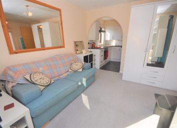 Thumbnail 1 bed flat for sale in Gilpin Close, Mitcham