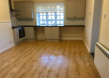 Thumbnail 1 bedroom flat to rent in Hall Close, Fakenham