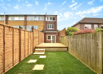 Thumbnail 2 bed property for sale in Willow Tree Close, Ickenham, Uxbridge, Middlesex