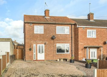 Thumbnail 3 bed end terrace house for sale in Mayflower Road, Droitwich, Worcestershire