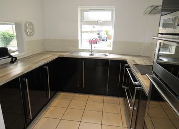 Thumbnail 3 bedroom flat to rent in Leycester Close, Harbury, Leamington Spa