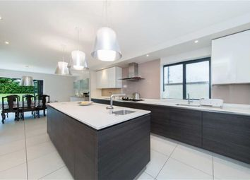 Thumbnail 7 bedroom detached house for sale in St Margarets Road, Edgware, Edgware