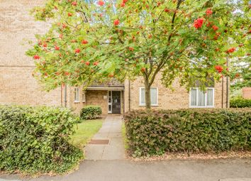 Thumbnail 1 bed flat for sale in Wellington Drive, Welwyn Garden City