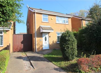 Thumbnail 3 bedroom detached house for sale in Enoch Stone Drive, Chaddesden, Derby