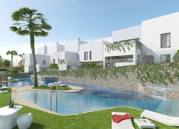 Thumbnail 2 bed apartment for sale in San Miguel De Salinas, Costa Blanca South, Costa Blanca, Valencia, Spain