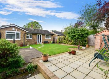 Thumbnail 3 bed detached bungalow for sale in Chudleigh Gardens, Sutton, Surrey