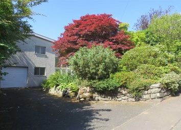 Thumbnail 3 bedroom detached house for sale in Millbank, Cupar