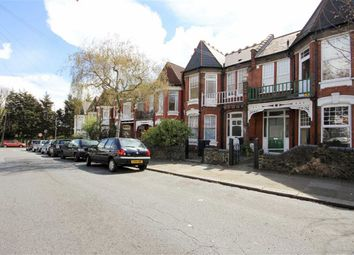 Thumbnail 3 bed terraced house to rent in Woodside Road, London