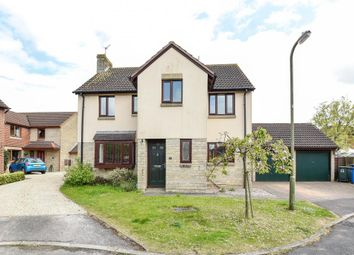 Thumbnail 4 bed detached house to rent in Glory Farm, Bicester